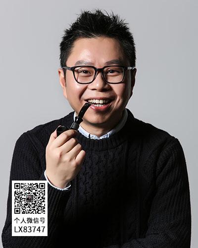 刘兴 Xing Liu