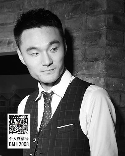 高正 Zheng Gao