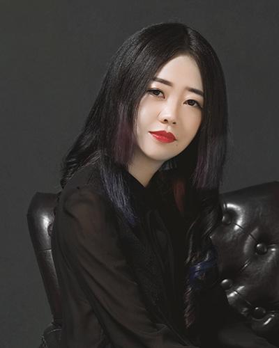 王珏 Jue Wang